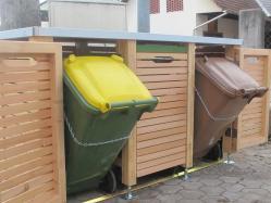 Zabojniki za smetnjake
